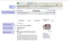 Research Paper Samples How To Cite Website In Text Citations Dental