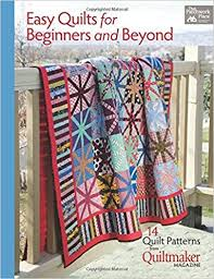 Easy Quilts for Beginners and Beyond: 14 Quilt Patterns from ... & Easy Quilts for Beginners and Beyond: 14 Quilt Patterns from Quiltmaker  Magazine: That Patchwork Place: 0744527111688: Amazon.com: Books Adamdwight.com