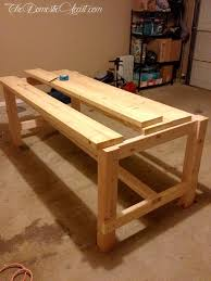 rustic dining table diy. perfect diy rustic dining table 51 for home decoration ideas with i