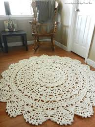 awesome best 10 large area rugs ideas on living room inside round decorations 3