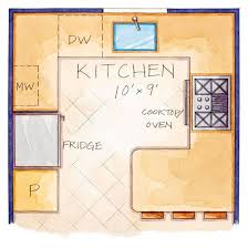 Small Picture Best 10 Kitchen floor plans ideas on Pinterest Open floor house