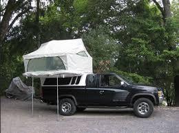 RV.Net Open Roads Forum: Sleep under a camper shell instead of truck ...