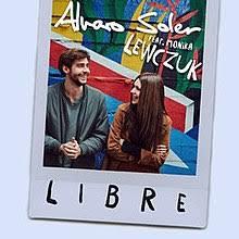 Álvaro tauchert soler, conocido simplemente como alvaro soler, es un cantante alemán español, nacido el 9 de enero de 1991 en barcelona. Libre Alvaro Soler Song Wikipedia