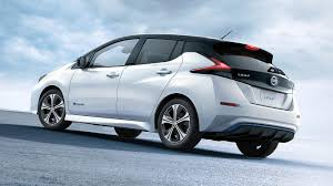 2018 nissan electric car. fine nissan 2018 nissan leaf inside nissan electric car