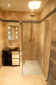 Bathroom Suites Ikea Travertine And Slate En Suite Bathroom Birmingham Can You Spot