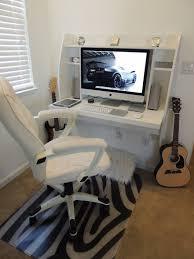 Image Minimalist Hugfucom Imac Desks Home Apple Laptop Best Desk For Inch All Images