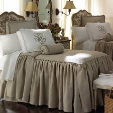 Small Picture Shop Legacy Home Essex Flax Bedspreads The Home Decorating
