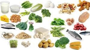 Top 5 chất dinh dưỡng tối quan trọng với sự phát triển của trẻ nhỏ