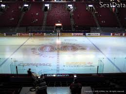 Bell Centre Section 113 Montreal Canadiens Rateyourseats Com