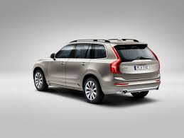 2015 Volvo XC90 Photo Gallery - Autoblog