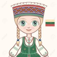 Image result for Lithuania animated
