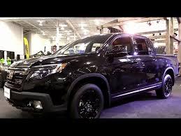 2018 honda ridgeline black edition. delighful 2018 2018 honda ridgeline black edition  exterior and interior first  impression look in 4k with honda ridgeline black edition 1