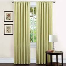 green curtain panels lush decor celery inch curtain panels set of 2 neon green curtain panels