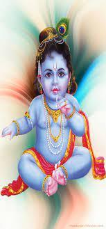 Bal Krishna HD Mobile Wallpapers ...