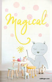 Eijffinger Wallpower Junior Magical Grey Fotobehang