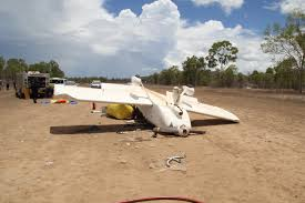 Investigation Ao 2017 001 Landing Accident Involving Vans Rv 6a