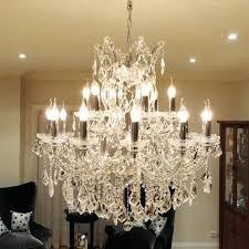 maria theresa chandelier elements