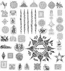 самые распространенные символы в тату сак янк Linedrawing