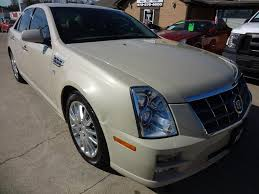 Used Cadillac STS For Sale - Special Offers | Edmunds