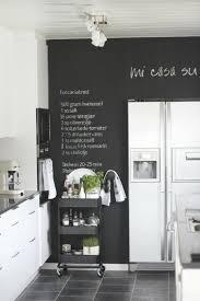 35 Creative Chalkboard Ideas For Kitchen Dcor