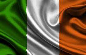 Wallpaper White, Flag, Orange, Ireland ...