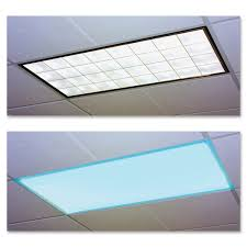 educational insights classroom fluorescent light cover eii1230 life style