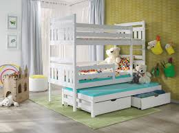 tips to find the best white bunk beds with storage