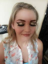 special effects fx makeup burlesque show makeup ion film tv