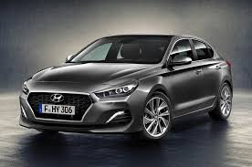 2018 hyundai i30. wonderful 2018 hyundai i30 fastback unveiled ahead of 2018 launch inside hyundai n