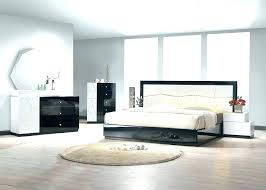 Laquer Bedroom Set White Shiny Bedroom Furniture Awesome The Best ...