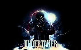The Undertaker Wallpaper on WallpaperSafari