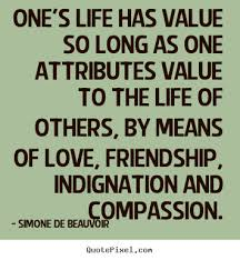Value Of Life Quotes Adorable Download Value Of Life Quotes Ryancowan Quotes