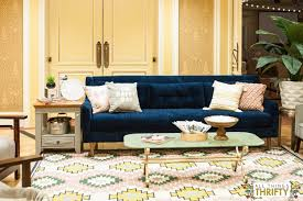 Navy Living Room Blush Yellow Navy Living Room Space At Snap For Rustoleum