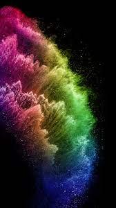 Rainbow wallpaper iphone ...