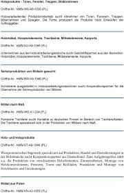 Kooperationsangebote Im Bereich Holz Und Holzverarbeitung 39 Pdf