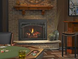 full size of convert wood burning fireplace with gas starter to gas logs how to install