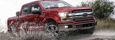Ford F-150 vs. Chevy Silverado   New Pickup Truck Comparison