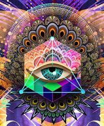 Tetování Illuminati