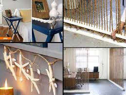 nautical inspired furniture. 34 fantastic diy home decor ideas with rope nautical inspired furniture u