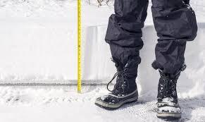 <b>Костромская область</b> поставила рекорд по высоте снежного ...