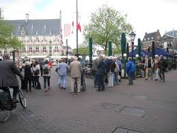Chard Ilminster District U3a 2015 Holiday In Holland