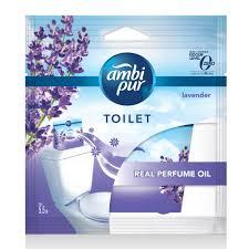 ambi pur toilet fresh air freshener lavender 5 5ml
