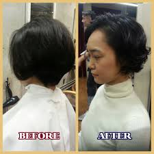 髪が硬くてお悩みの方必見柔らかいパーマの秘密 Careblog Magnolia