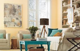 Perfect Living Room Color Cozy Living Room Color Schemes