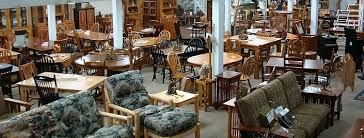 Oak ly Northeastern PA Real Wood Furniture USA Made