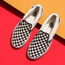 Vans Slip Ons Designs The Best Slip On Sneakers You Can Wear With Everything In