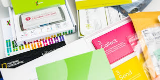 I Know Kit Chart The Best Dna Test Kit 2019 Ancestry Vs 23 And Me Reviews