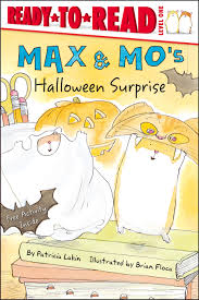 book cover image jpg max mo s surprise