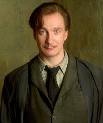 Portrait of Remus Lupin — Harry Potter Fan Zone