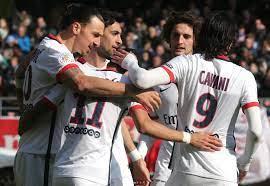 ปารีส'ไม่พลาดฟาดแชมป์ลีกฝรั่งเศสเร็วสุด หลังรัวแหลก 9-0!